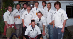 yew tree team 2009